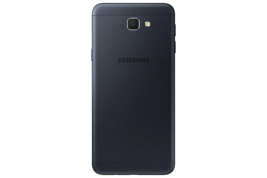 Мобильный телефон Samsung Galaxy J5 Prime G570F Black - 1