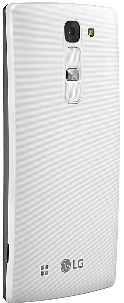 Мобильный телефон LG Magna Y90 H502F White - 4