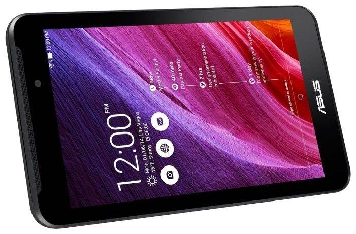 Планшет Asus MeMO Pad 7 8GB Black (ME70C-1A011A) - 5
