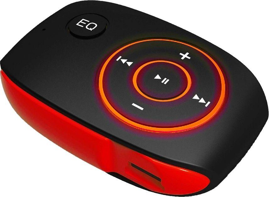 MP3-плеер Astro M2 8GB Black/Red