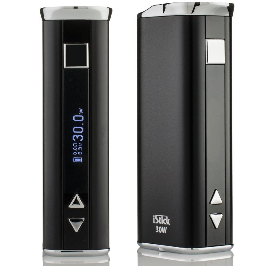 Батарейный мод Eleaf iStick 30W Black (EIS30WBK) - 2