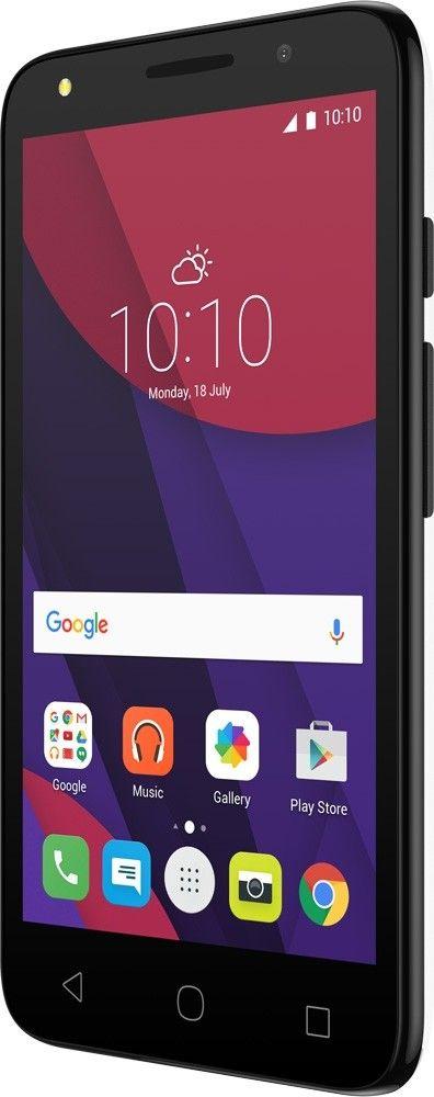 Мобильный телефон Alcatel 5010D Pure White - 3