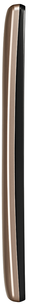 Мобильный телефон LG Magna Y90 H502F Gold - 2