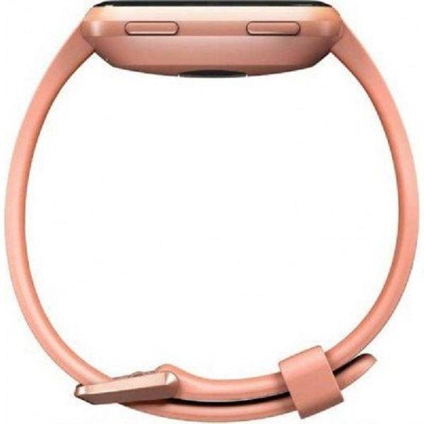 Смарт-часы Fitbit Versa (FB505RGPK) Peach/Rose Gold Aluminum