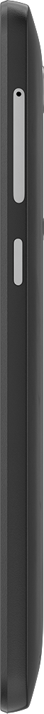 Мобильный телефон Coolpad Porto S Dark Gray - 3