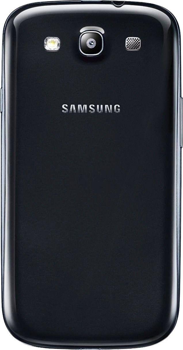 Мобильный телефон Samsung Galaxy S III I9300i Onyx Black - 2