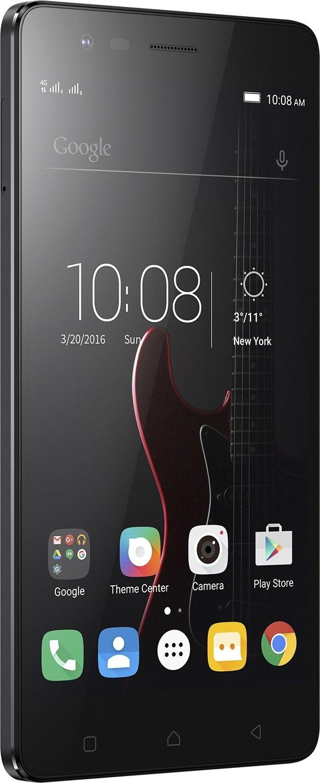 Мобильный телефон Lenovo Vibe K5 Note Pro (A7020A48) Grey - 3