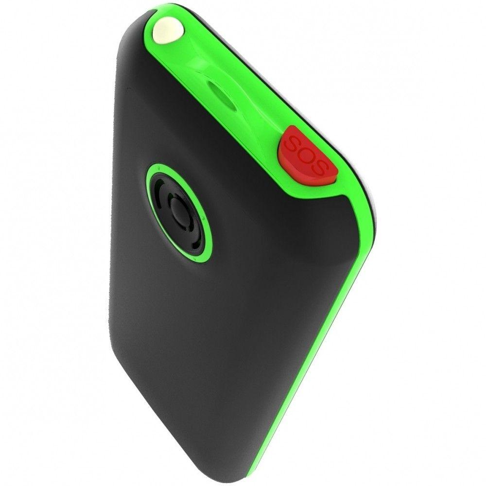Мобильный телефон Sigma mobile Comfort 50 Mini2 Green - 4