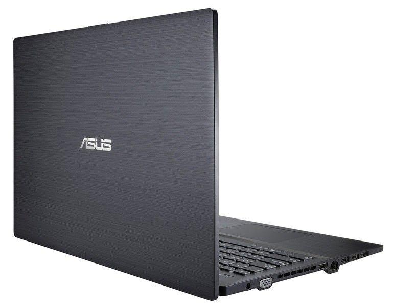 Ноутбук ASUS P2520LA (P2520LA-DM0269G) Black - 2