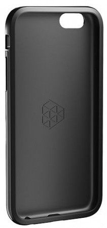 Чехол Lunatik FLAK Black (FLK6-4701) for iPhone 6/6s - 4
