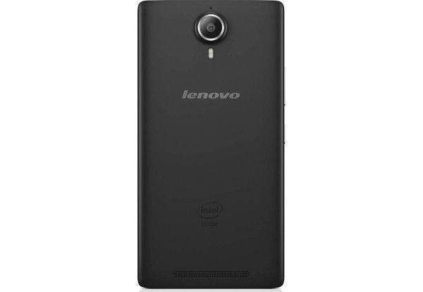 Мобильный телефон Lenovo P90 Onyx Black - 6