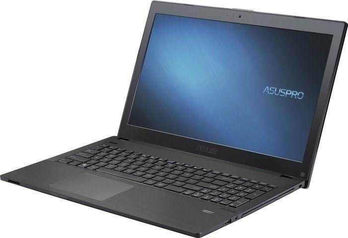 Ноутбук ASUS P2520LA (P2520LA-XO0131G) Black - 1