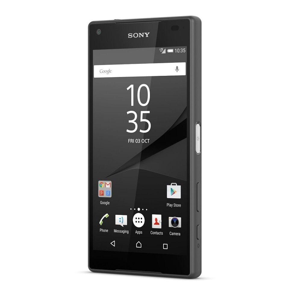 Мобильный телефон Sony Xperia Z5 Compact E5823 Black - 2