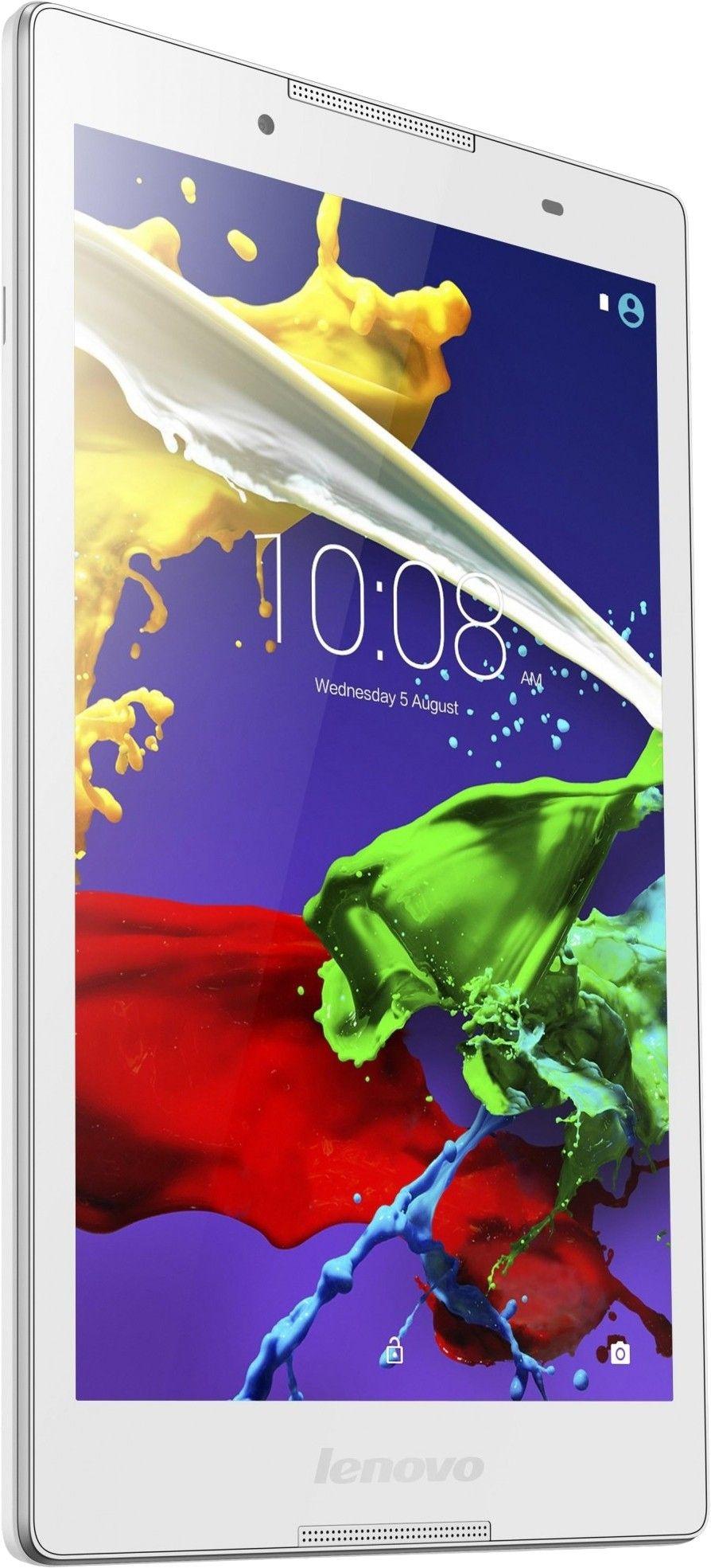 Планшет Lenovo Tab 2 A8-50LC 3G 16GB White (ZA050018UA) - 2