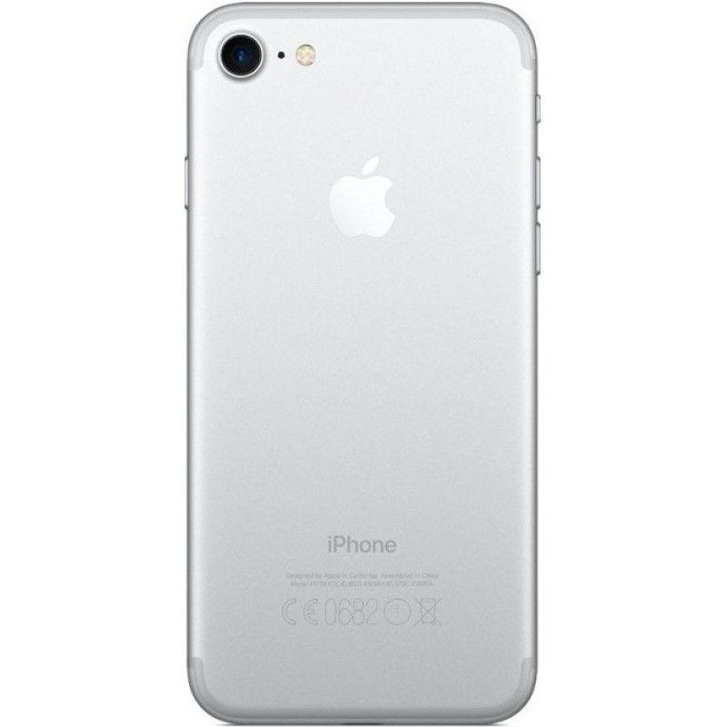 Мобильный телефон Apple iPhone 7 256GB Silver - 2