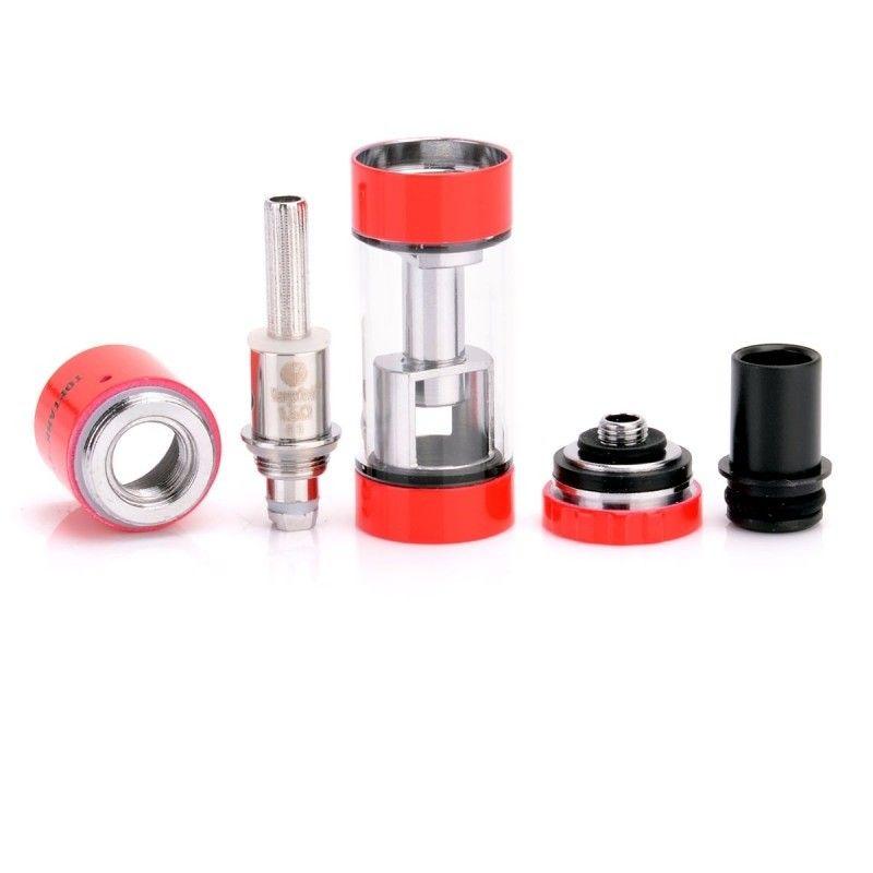 Стартовый набор Kanger TOPEVOD Starter Kit Red (KRTVSK4) - 5