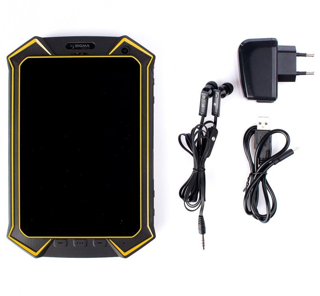Планшет Sigma mobile X-treme PQ70 - 7