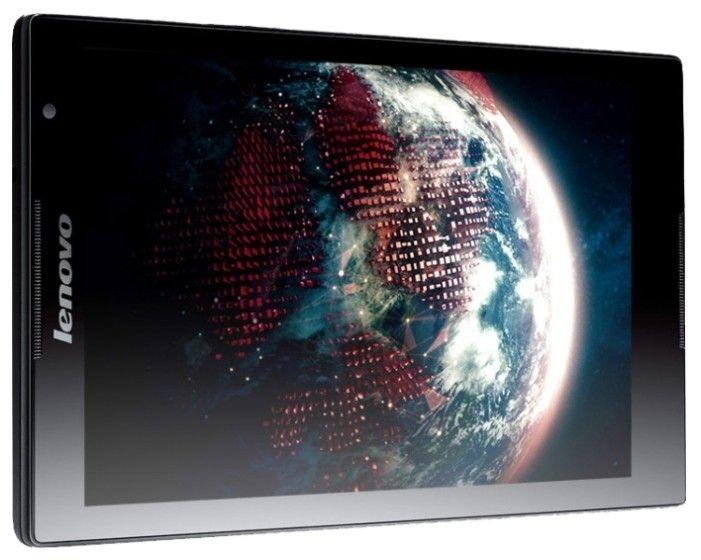 Планшет Lenovo S8-50LC 16GB LTE Black (59427942) - 1