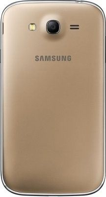 Мобильный телефон Samsung Galaxy Grand Neo Plus I9060i Gold - 1