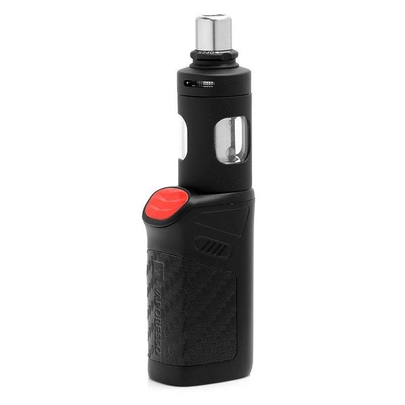 Стартовый набор Vaporesso Target Mini Kit Black (VTRGMINIBK)  - 5