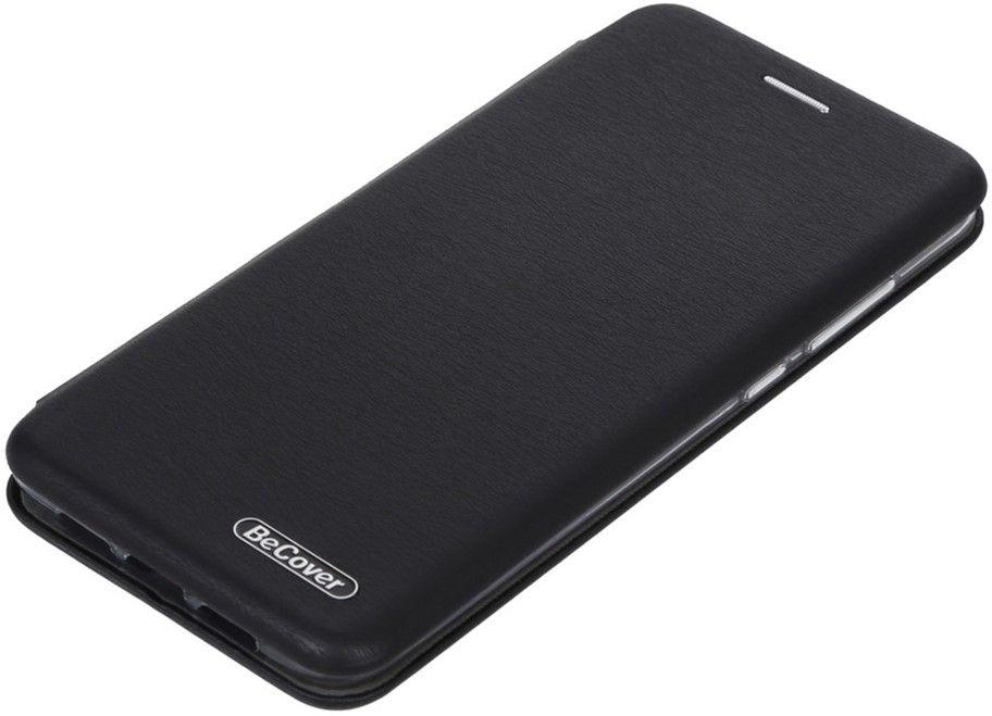 Чехол-книжка BeCover Exclusive для Samsung Galaxy A50 SM-A505 (703703) Black
