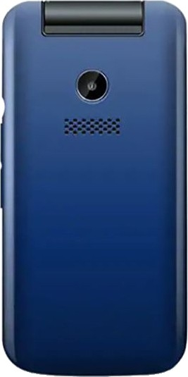 Мобильный телефон Philips Xenium E255 Blue от Територія твоєї техніки - 2