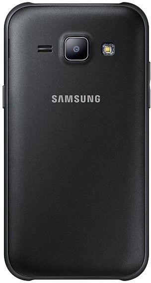 Мобильный телефон Samsung Galaxy J1 Ace Duos J110H Black - 1