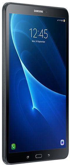 "Планшет Samsung Galaxy Tab A 10.1"" LTE Black (SM-T585NZKASEK) - 3"