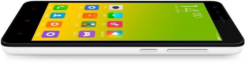 Мобильный телефон Xiaomi Redmi 2 White - 3