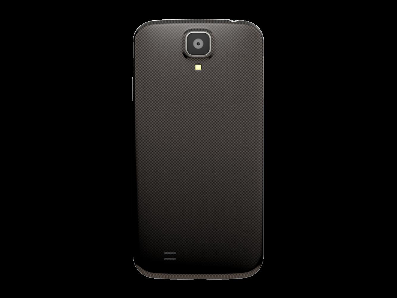 Мобильный телефон Qumo Quest 503 Black - 6