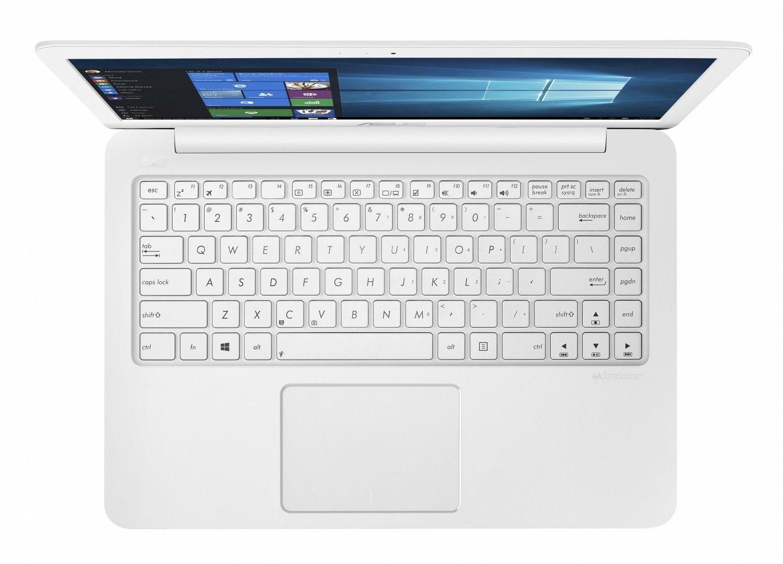 Ноутбук Asus EeeBook E502SA (E502SA-XO001D) White - 3