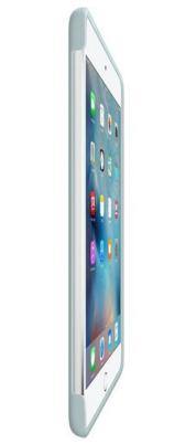 Силиконовый чехол Apple Silicone Case для  iPad mini 4 (MLD72ZM/A) Turquoise - 3
