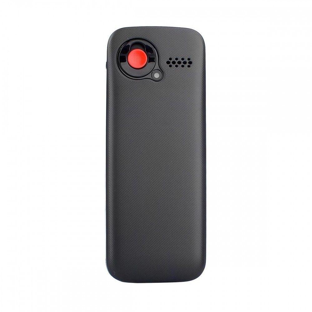 Мобильный телефон Sigma mobile Comfort 50 Mini3 Grey-Black - 1