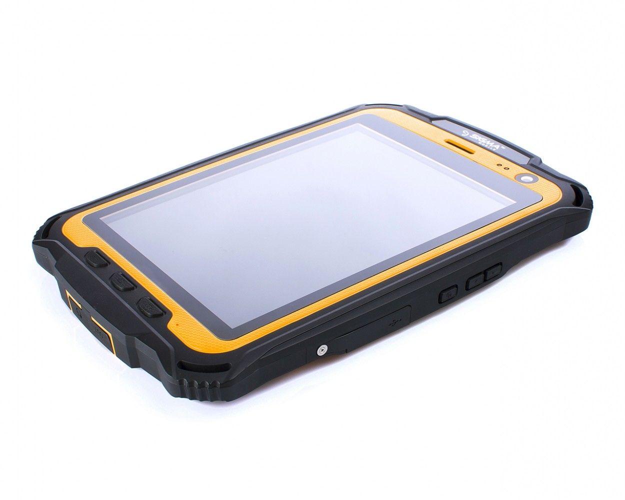 Планшет Sigma mobile X-treme PQ79 - 2
