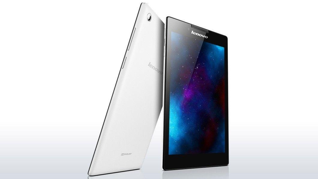 """Планшет Lenovo TAB 2 A7-30HC 7"""" 3G 8GB White (59435664) - 3"""