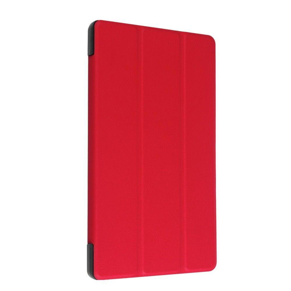 Обложка AIRON Premium для Lenovo Tab 2 A8 Red - 3