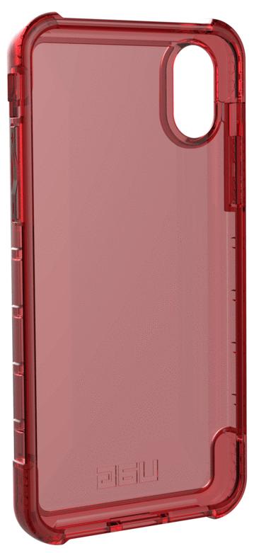 Чехол UAG iPhone X/Xs Folio Plyo (IPHX-Y-CR) Crimson от Територія твоєї техніки - 2