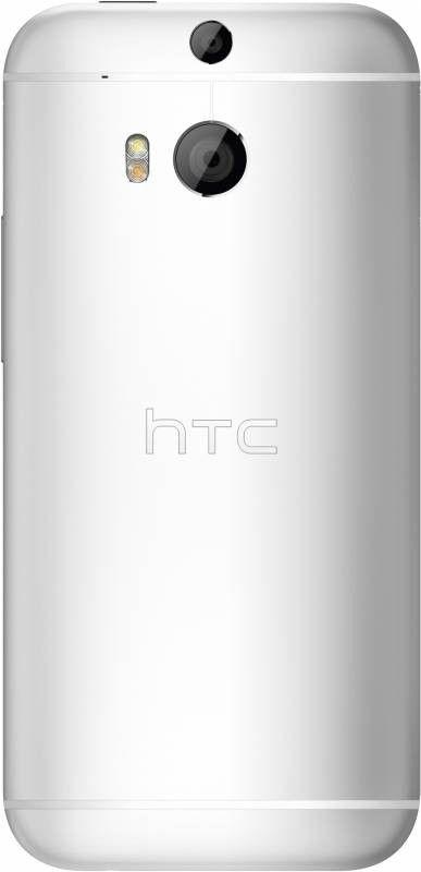 Мобильный телефон HTC One M8 Silver - 1