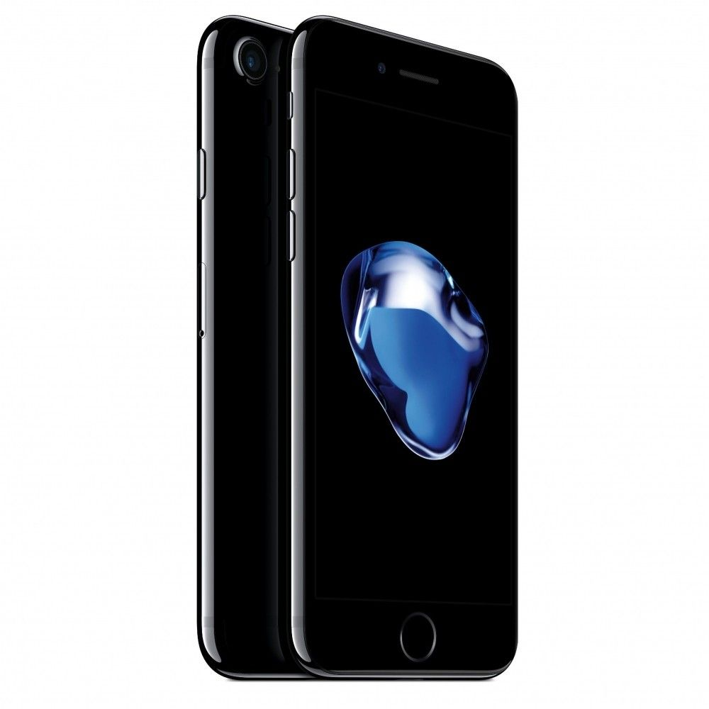 Мобильный телефон Apple iPhone 7 128GB Jet Black - 3