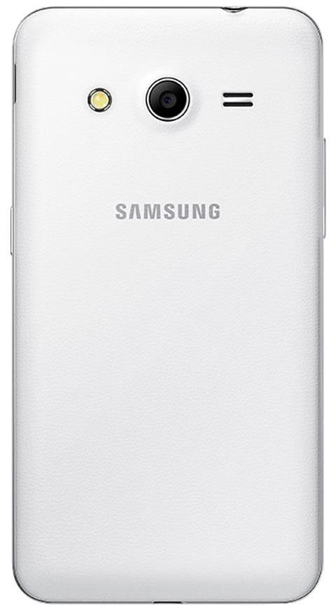 Мобильный телефон Samsung Galaxy Core 2 G355 White - 1