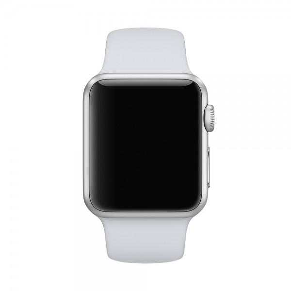 Ремешок Sport для Apple Watch 38мм (MLJQ2) Fog - 1