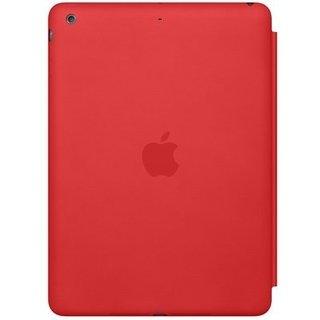 Чехол-книжка Apple Smart Case Leather для iPad Air 2 (High Copy) Red - 4