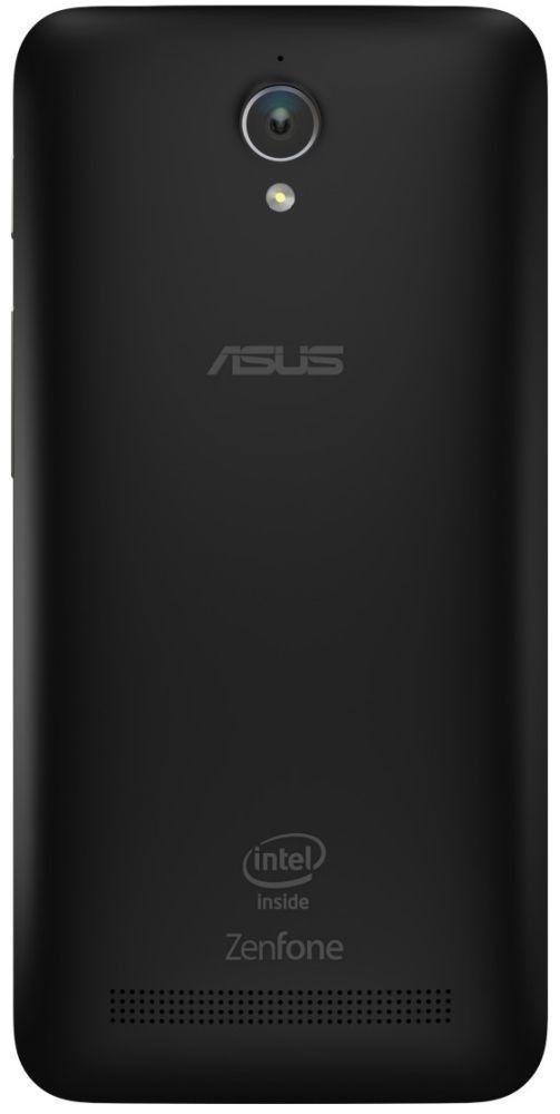 Мобильный телефон Asus ZenFone C (ZC451CG) Black - 1