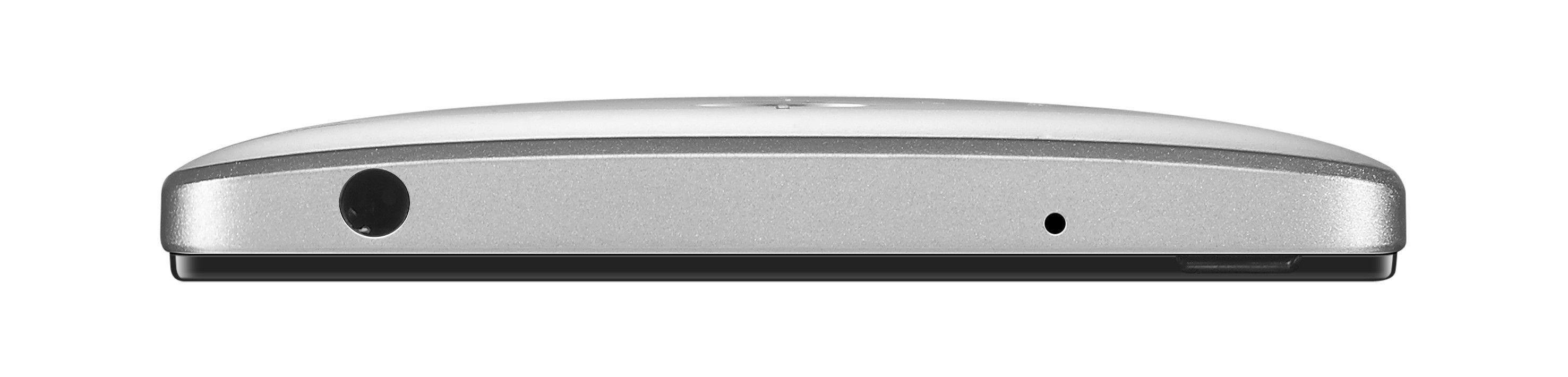 Мобильный телефон Lenovo VIBE P1 Silver - 2