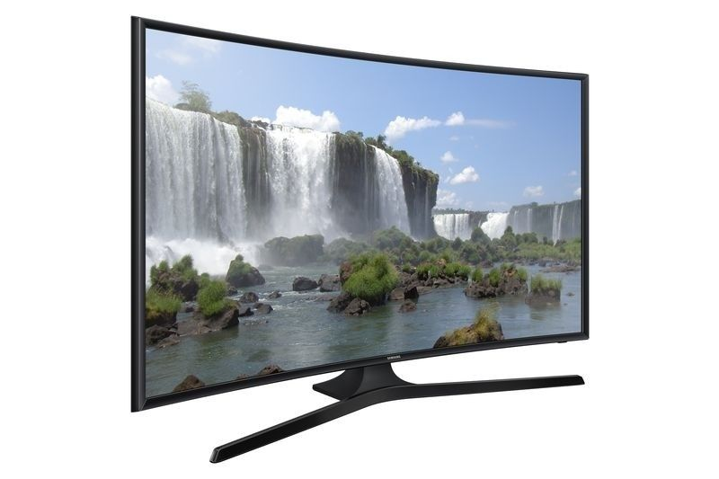Телевизор Samsung UE55J6500 - 2