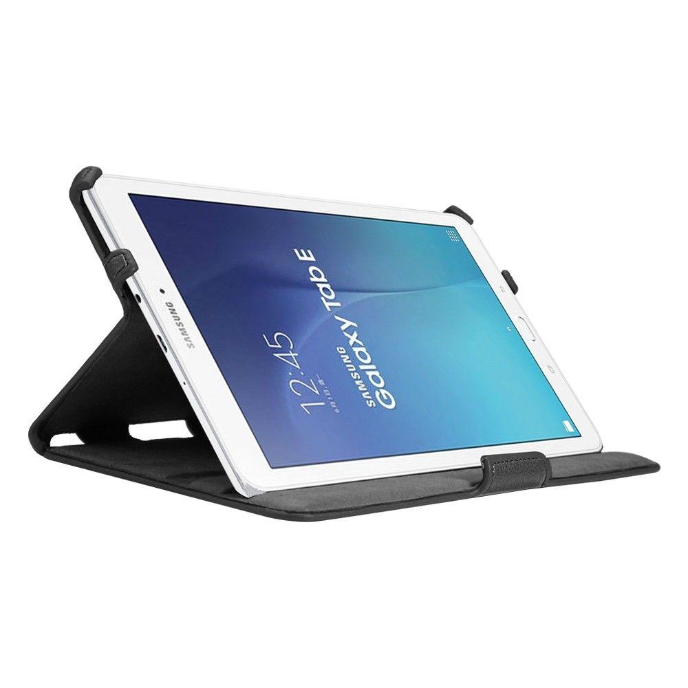 Обложка AIRON Premium для Samsung Galaxy Tab E 9.6 Black - 2