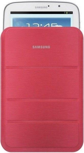 Обложка Samsung для Galaxy Note 8.0 N5100 Pink (EF-SN510BPEGWW) - 1