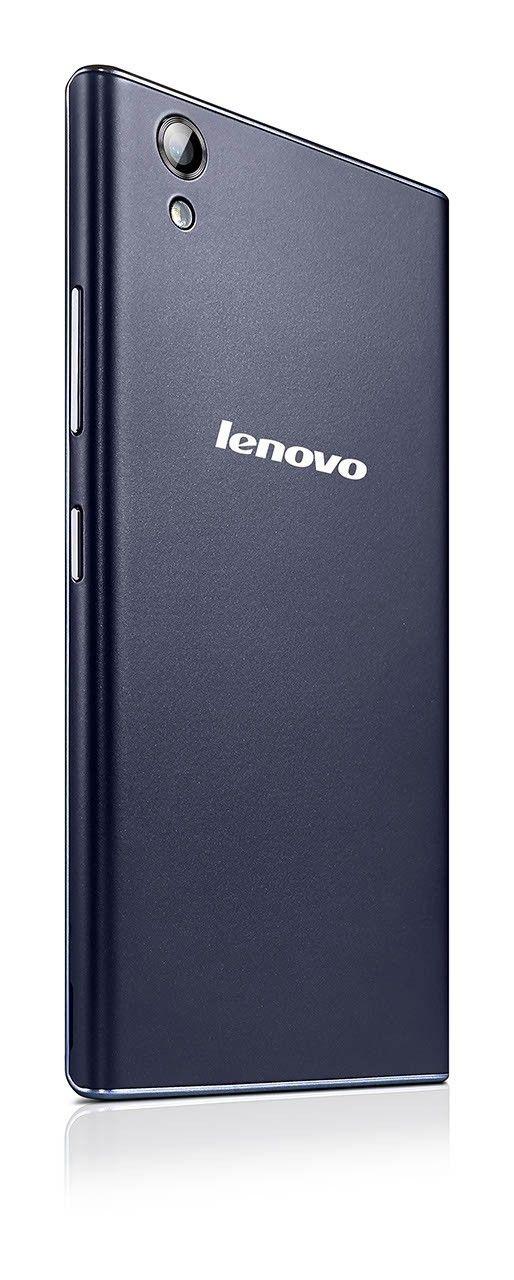 Мобильный телефон Lenovo P70 Blue - 5