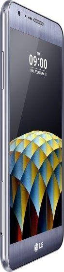 Мобильный телефон LG K580 X cam Dual Titan (LGK580DS.ACISTS)  - 3