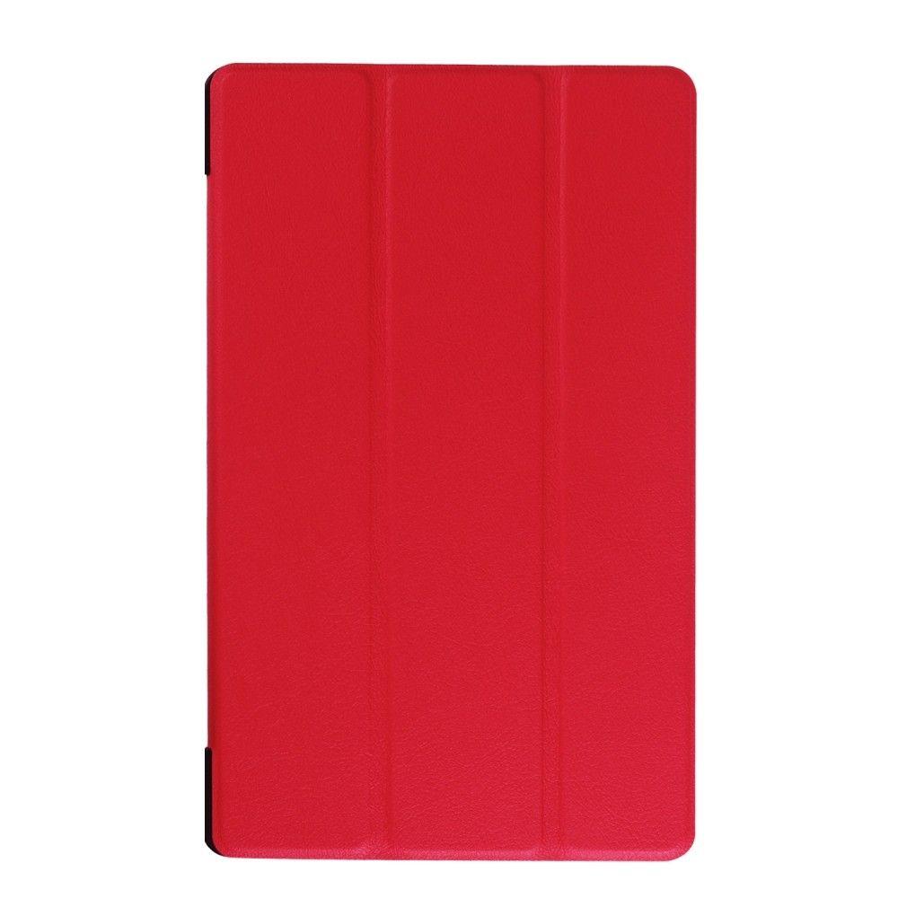 Обложка AIRON Premium для Lenovo Tab 2 A8 Red - 2